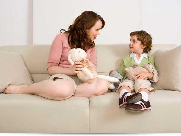 Что делать, если ребенок занимается онанизмом?