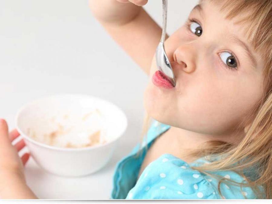 Какая каша самая полезная для детей?