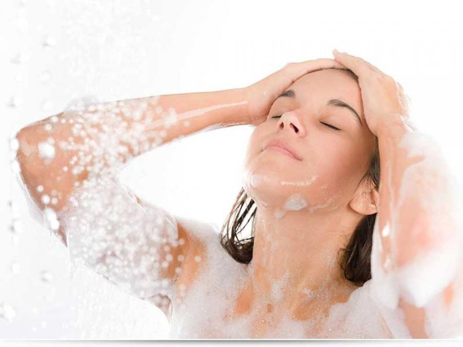 Когда можно мыться после аппендицита