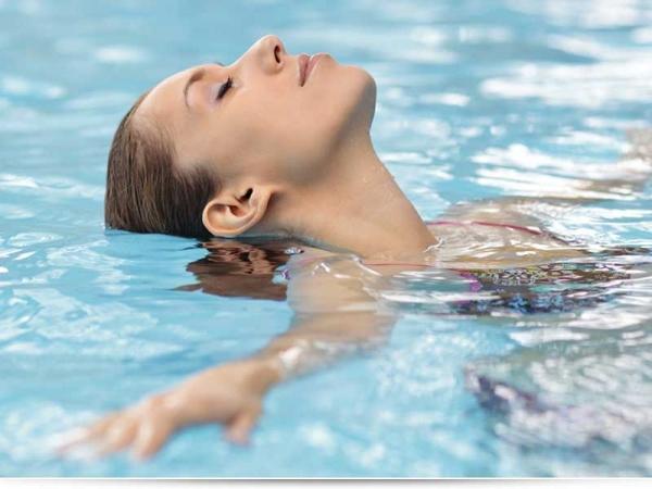Можно ли беременным купаться в термальных источниках?