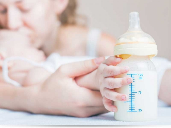 Можно ли греть детскую смесь в микроволновке?