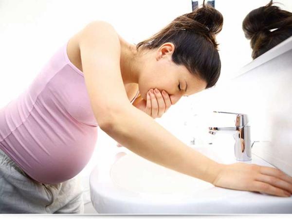 Пищевое отравление при беременности, что делать?