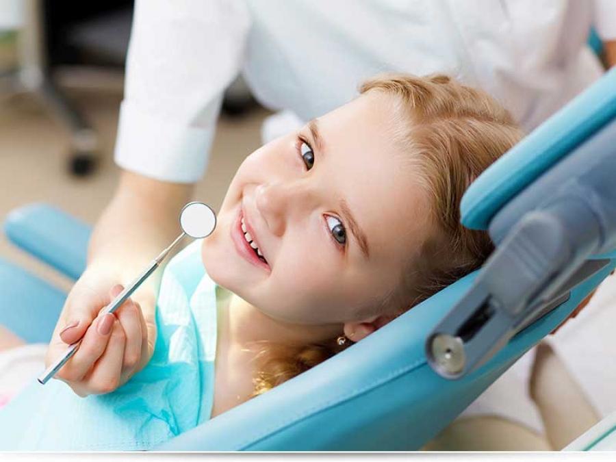 Подрезание уздечки у детей