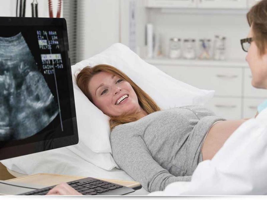 Сколько раз можно делать УЗИ при беременности?