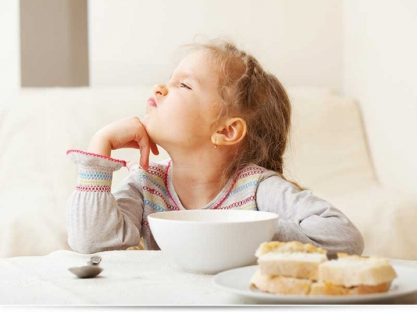 Чем кормить ребенка после отравления и рвоты?