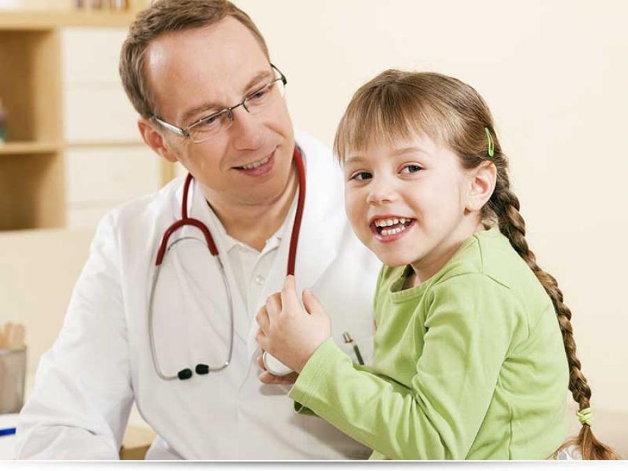 Симптомы диабета у детей - как распознать сахарный диабет у ребенка?