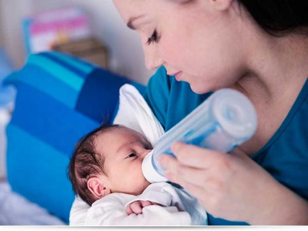Признаки обезвоживания у новорожденного